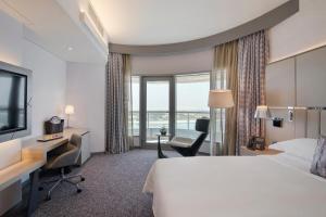 Suite med 1 soverom - king-size-seng