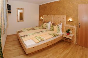 Stögergut by Schladming-Appartements, Ferienwohnungen  Schladming - big - 7