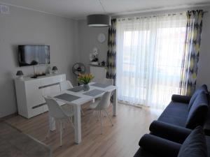 Apartament Grzybowo na Osiedlu Baltyk