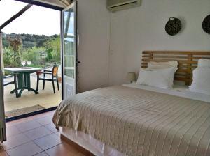 Hotel da Ameira, Hotely  Montemor-o-Novo - big - 11