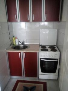 Dado, Apartmány  Bijeljina - big - 2