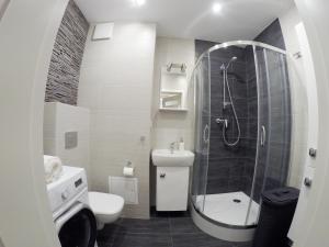 Apartament Obrzeżna 3 Deluxe - Zbarz