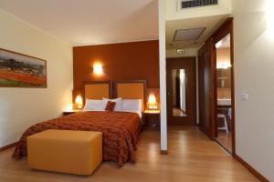 Hotel Villa Delle Rose, Отели  Оледжо - big - 5