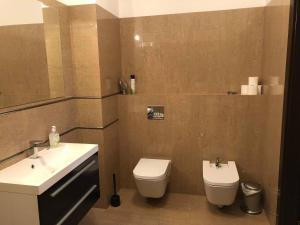 Neptun Park - SG Apartmenty, Ferienwohnungen  Danzig - big - 50