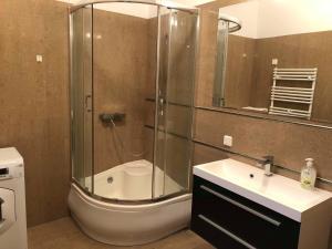 Neptun Park - SG Apartmenty, Ferienwohnungen  Danzig - big - 51