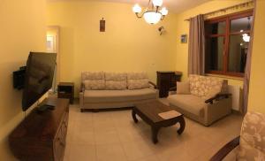 Neptun Park - SG Apartmenty, Ferienwohnungen  Danzig - big - 56