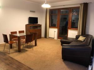Neptun Park - SG Apartmenty, Ferienwohnungen  Danzig - big - 57