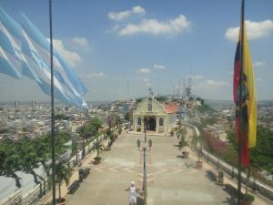 Departamento Riverfront II Guayaquil, Apartmanok  Guayaquil - big - 41