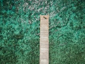 Blue EmOcean, Ferienparks  Moyo Island - big - 1
