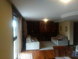 Apto Residencial Granville, Appartamenti  Gramado - big - 8