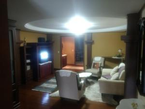 Apto Residencial Granville, Appartamenti  Gramado - big - 12