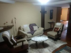 Apto Residencial Granville, Appartamenti  Gramado - big - 17