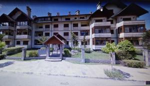 Apto Residencial Granville, Appartamenti  Gramado - big - 1