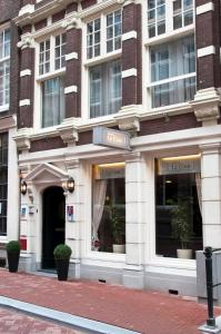 Hotel Residence Le Coin, Hotel  Amsterdam - big - 28