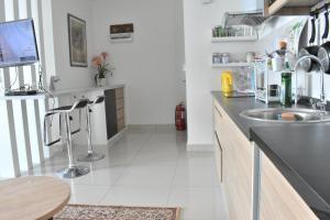 Evo Bangi, Apartments  Kampong Sungai Ramal Dalam - big - 5
