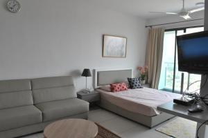 Evo Bangi, Apartments  Kampong Sungai Ramal Dalam - big - 9