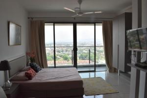 Evo Bangi, Apartments  Kampong Sungai Ramal Dalam - big - 11