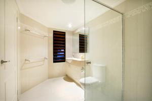 Whitsunday Ocean Melody Deluxe Villa, Priváty  Airlie Beach - big - 5