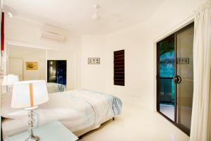 Whitsunday Ocean Melody Deluxe Villa, Priváty  Airlie Beach - big - 6