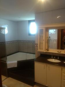 Apto Residencial Granville, Appartamenti  Gramado - big - 21