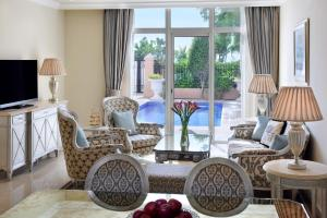 Two Bedroom Suite with Private Pool