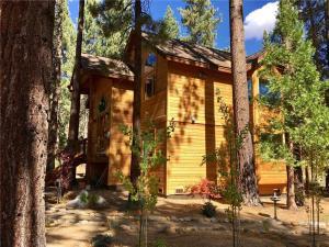 2380 Alice Lake Rd Cabin, Holiday homes  South Lake Tahoe - big - 3