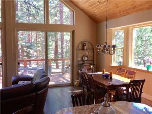 2380 Alice Lake Rd Cabin, Ferienhäuser  South Lake Tahoe - big - 10