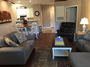 1204 Crow Creek Drive Condo, Appartamenti  Calabash - big - 1