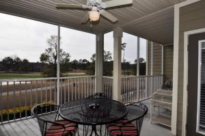 1112 Crow Creek Drive Condo, Apartmány  Calabash - big - 22
