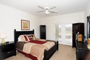 1112 Crow Creek Drive Condo, Appartamenti  Calabash - big - 23