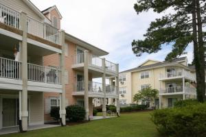 1107 Commons I Condo, Apartments  Calabash - big - 27