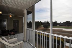 1112 Crow Creek Drive Condo, Appartamenti  Calabash - big - 29