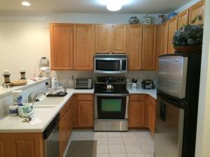 1115 Crow Creek Drive Condo, Apartments  Calabash - big - 3