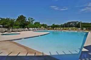 1124 Crow Creek Drive Condo, Apartmány  Calabash - big - 1