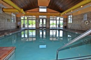 1124 Crow Creek Drive Condo, Apartmány  Calabash - big - 2
