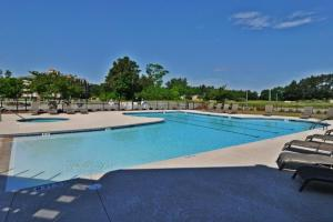 1124 Crow Creek Drive Condo, Apartmány  Calabash - big - 4