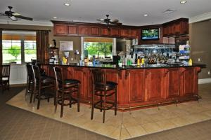 1202 Crow Creek Drive Condo, Apartmány  Calabash - big - 4
