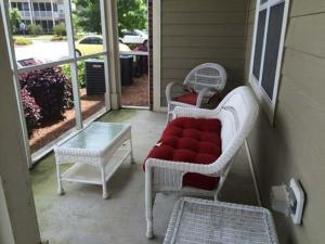 1202 Crow Creek Drive Condo, Apartmány  Calabash - big - 13