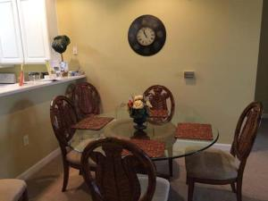 1202 Crow Creek Drive Condo, Apartmány  Calabash - big - 14