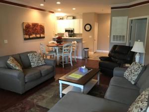 1204 Crow Creek Drive Condo, Apartmány  Calabash - big - 19
