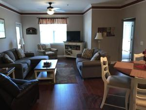 1204 Crow Creek Drive Condo, Appartamenti  Calabash - big - 23