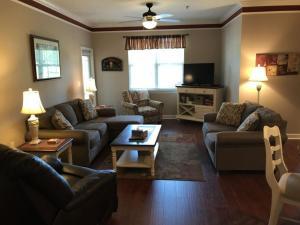 1204 Crow Creek Drive Condo, Appartamenti  Calabash - big - 27