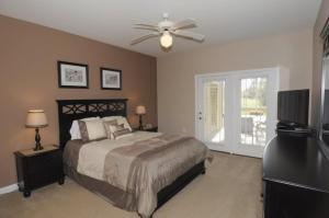 1204 Crow Creek Drive Condo, Appartamenti  Calabash - big - 30