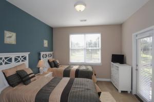 1204 Crow Creek Drive Condo, Appartamenti  Calabash - big - 33