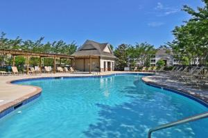 1302 Crow Creek Drive Condo, Appartamenti  Calabash - big - 8