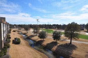 1322 Crow Creek Drive Condo, Apartments  Calabash - big - 3