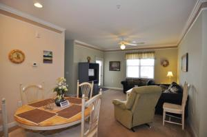 1322 Crow Creek Drive Condo, Apartments  Calabash - big - 4