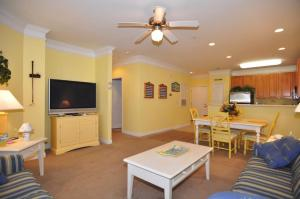 1309 Crow Creek Drive Condo, Apartments  Calabash - big - 5