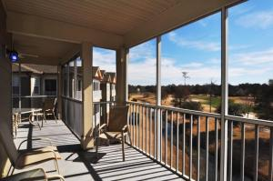 1322 Crow Creek Drive Condo, Apartments  Calabash - big - 9