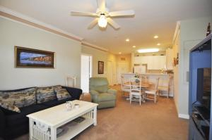1322 Crow Creek Drive Condo, Appartamenti  Calabash - big - 10
